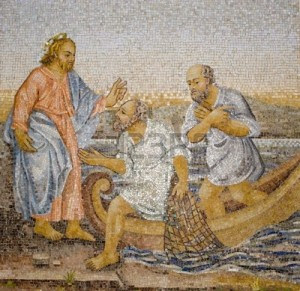 3893422-rome--mosaic--miracle-fishing-from-new-testament-in-basilica-of-st-peters