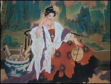 20080225-Concubine Yang 20Guifei