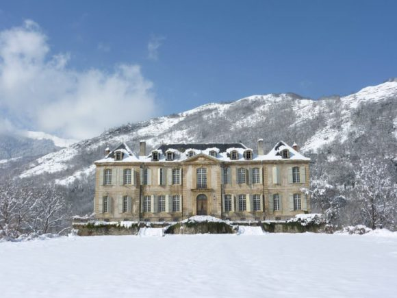 chateausnow